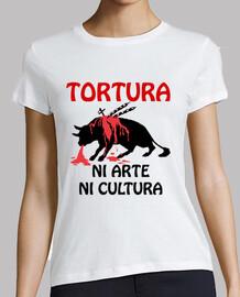 la torture ou de l'art ou de la culture