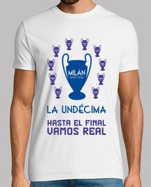 La undécima (Fondo Claro)