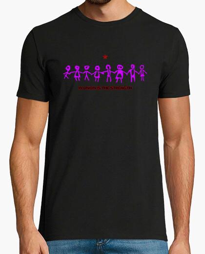 Camiseta La Unión es la Fuerza 3