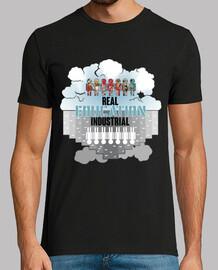 la véritable éducation par rapport à enseignement industriel