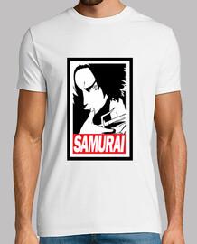 la via of samurai