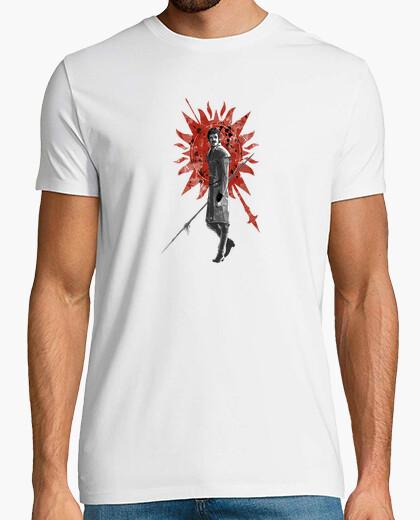 Camiseta La Víbora Roja