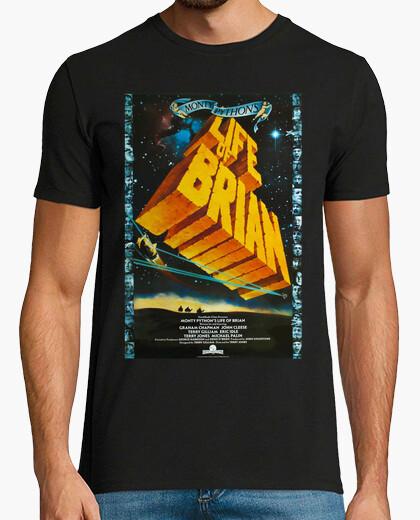 Camiseta La vida de Brian