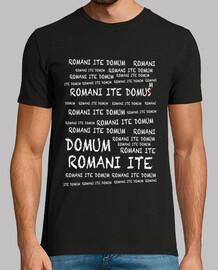 La vida de Brian ROMANI ITE DOMUM
