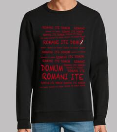 La vida de Brian: ROMANI ITE DOMUM