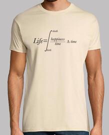la Vida en fórmula