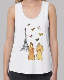 La vida en París