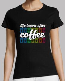 la vie commence après le coffee