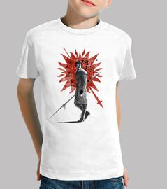 la vipera rosso