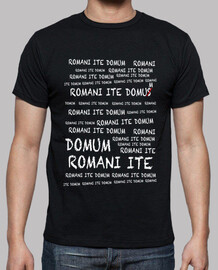 la vita di brian: romani ite domum