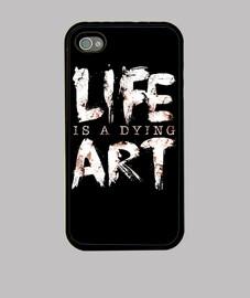 la vita è un arte morente