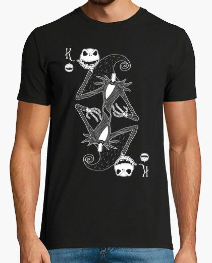 T-shirt la zucca king