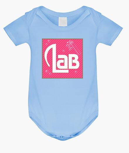 Ropa infantil Lab
