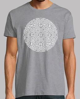Laberinto - Camiseta