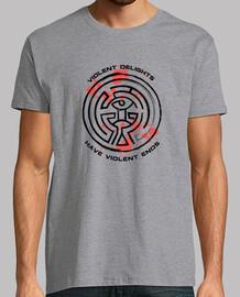 labirinto di Westworld