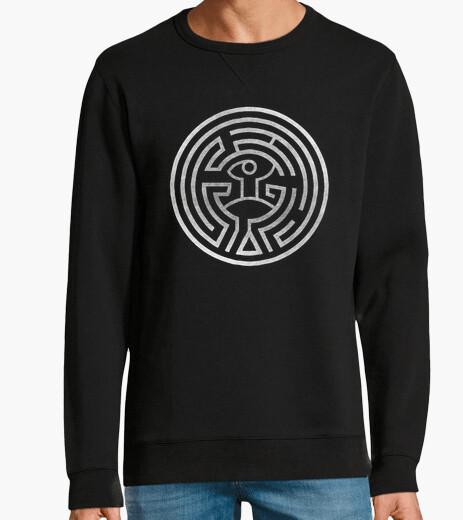 Felpa labirinto (westworld)