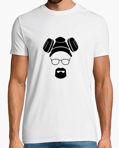 Tee-shirt Laboratoire Heisenberg