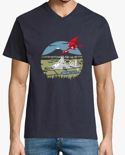 Camiseta Laboratorio fotoatomico