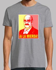 Labordeta Rojos&Amarillos Lineas