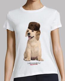labrador & co.® - t shirt