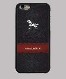 Labrador &Co.® -  Cover Leather