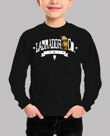 Labrador &Co.®  - Orso