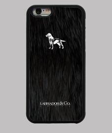 Labrador &Co.® - Cover Pelo Nero