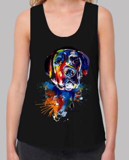 Labrador &Co.® - Top Donna