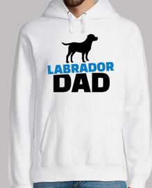 Labrador Dad