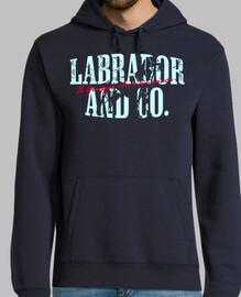 labrador et co.® - sweat-shirt