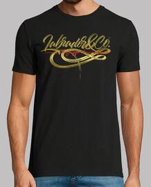 labrador et co.® - t-shirt