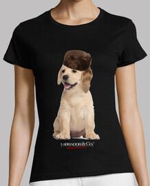 labrador y co.® - camiseta