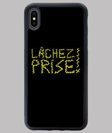 LÂCHEZ PRISE