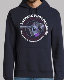 lacroix photographe