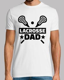lacrosse papà