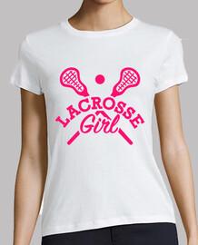 lacrosse ragazza