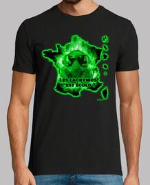 Lacrymos vert homme