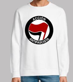 l'action antifasciste