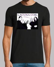 Lacuna Coil - Band