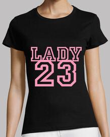 Lady 23