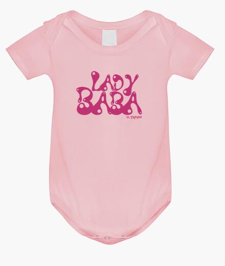 Vêtements enfant lady baba