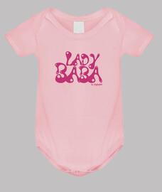 LADY BABA