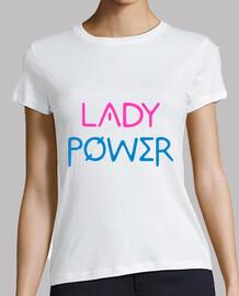 lady power