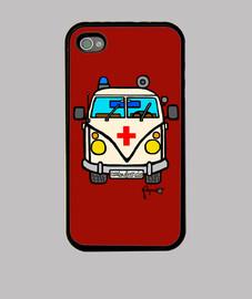 lafurgo ambulance