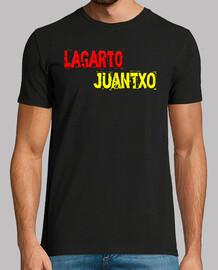 Lagarto Juantxo