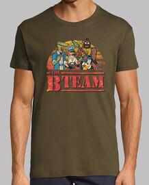 L'Agence Tout Rick (B-Team)