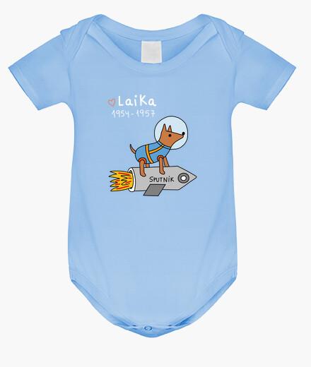 Abbigliamento bambino Laika