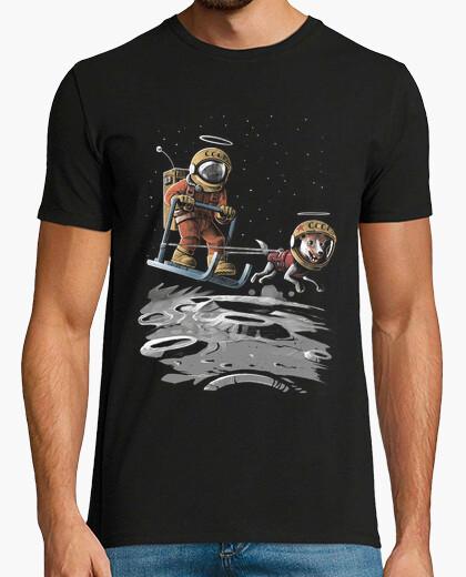 T-Shirt laika lieben