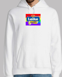 laiko multicolor jersey