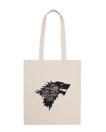 laisser un loup vivant ...